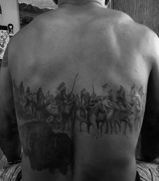 Indian Tattoos For Men Ideas And Inspiration For Guys