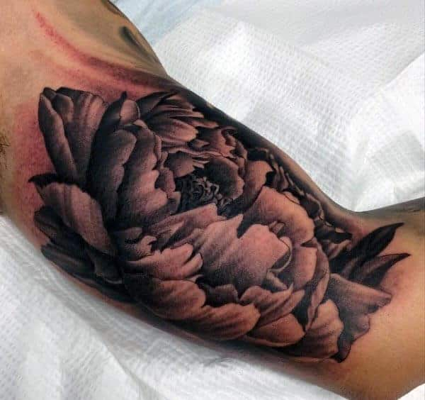 Bicep Tattoos For Men Ideas And Inspiration For Guys