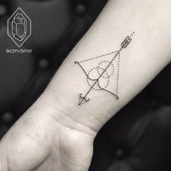Sagittarius Tattoos For Men Ideas And Inspiration For Guys