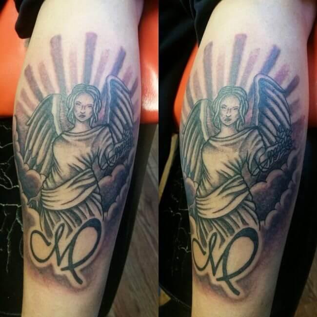 Virgo Tattoos for Men - Ideas and Inspiration for Guys