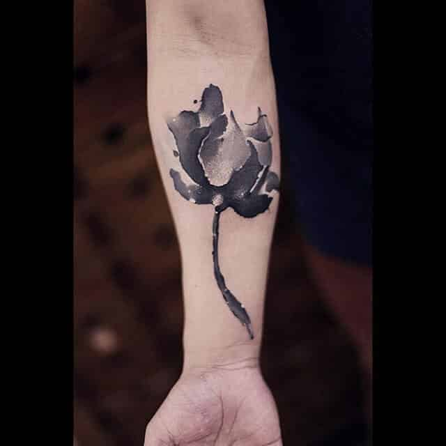 Inner Arm Tattoos for Men - Ideas and Inspiration for Guys