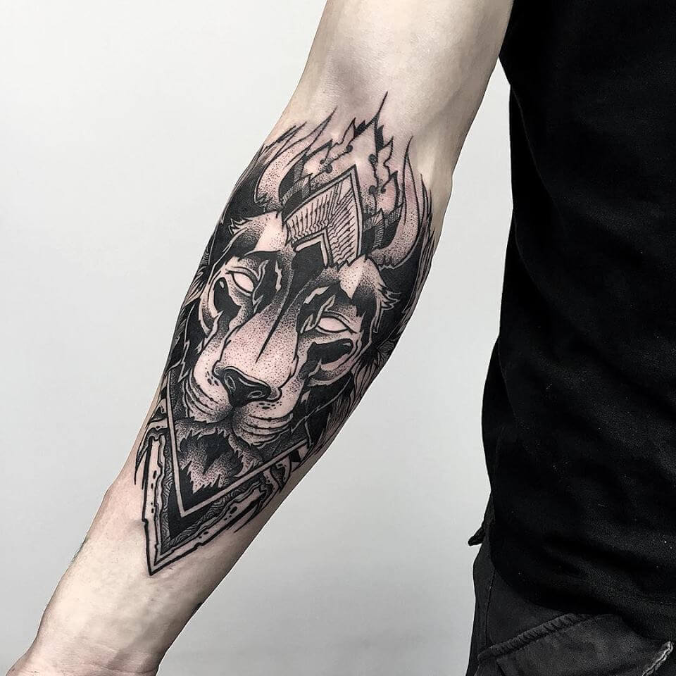 Forearm Tattoos: Ideas And Inspiration For Guys