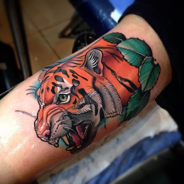 Tattoos Ideas For Guys Arm: Ideas And Inspiration For Guys