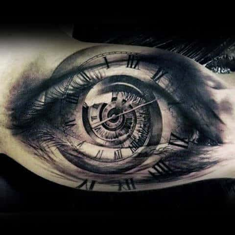 Inner Arm Tattoos For Men  Ideas And Inspiration Guys