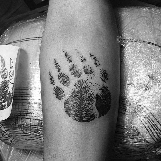 Inner Arm Tattoos For Men Ideas And Inspiration For Guys