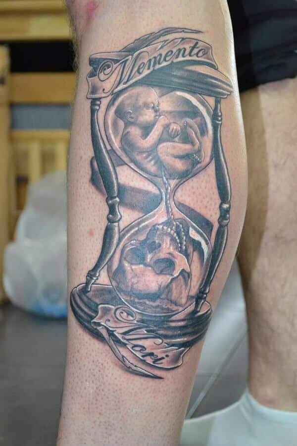 Baby Tattoos for Men - Ideas and Inspiration for Guys