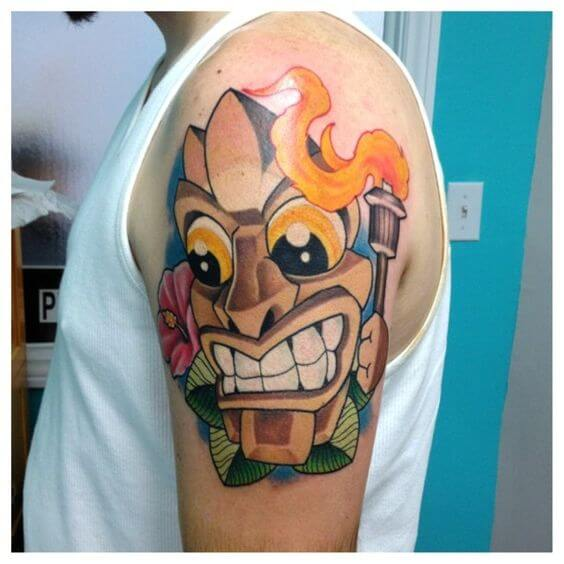 tiki-tattoos-23