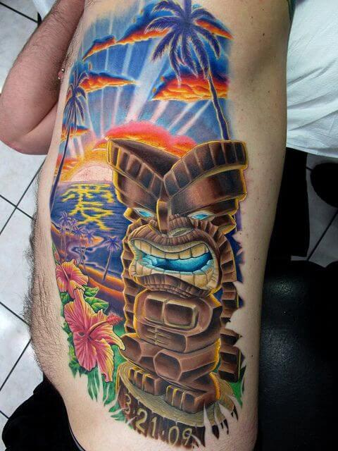 tiki-tattoos-24