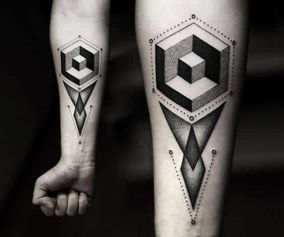 geometric-tattoos-10