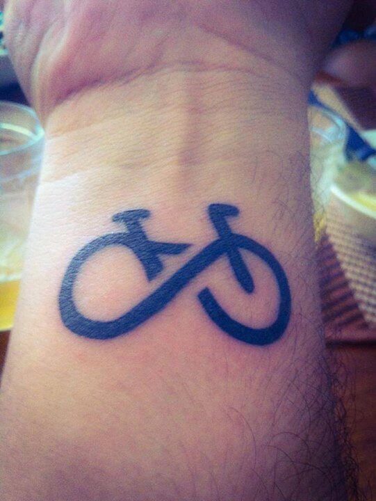 Infinity Tattoos For Men Ideas And Designs For Guys