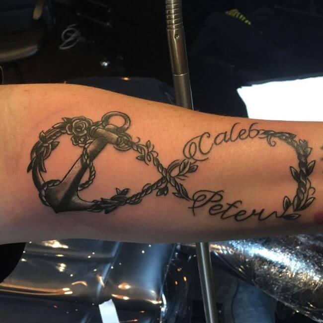 infinity-tattoo-43