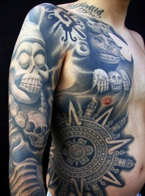 aztec-tattoos-13