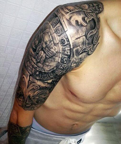 aztec-tattoos-23