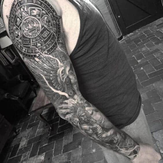aztec-tattoos-34