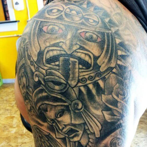 aztec-tattoos-41