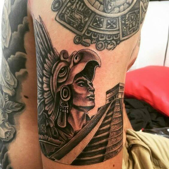 aztec-tattoos-44