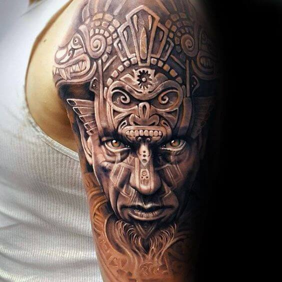 aztec-tattoos-49