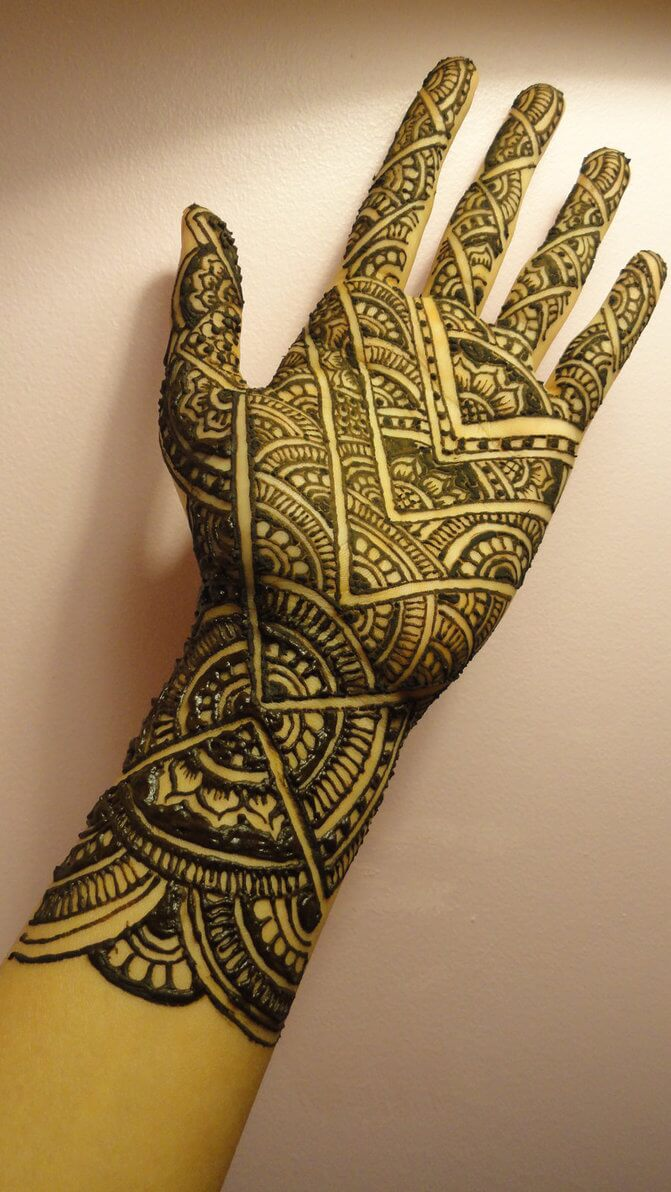 Henna Tattoos for Men , Ideas and Designs for Guys