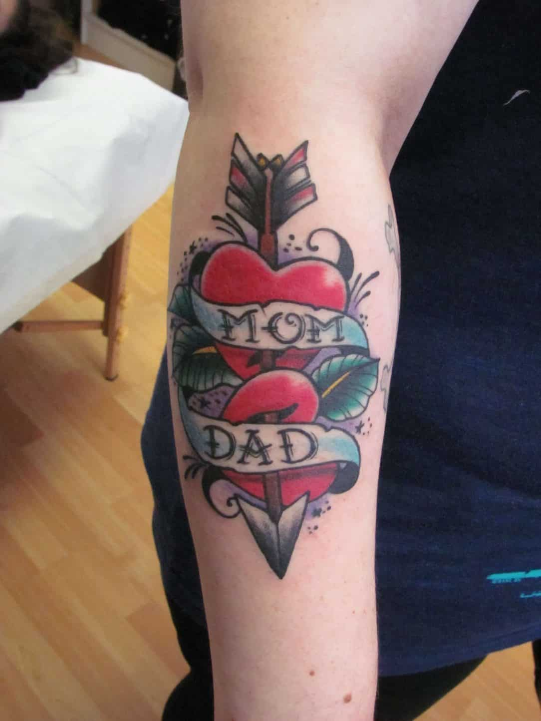 f49ce7443 RIP Tattoos for Men - Ideas and Designs for Guys