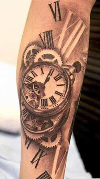 roman-numeral-tattoos-02