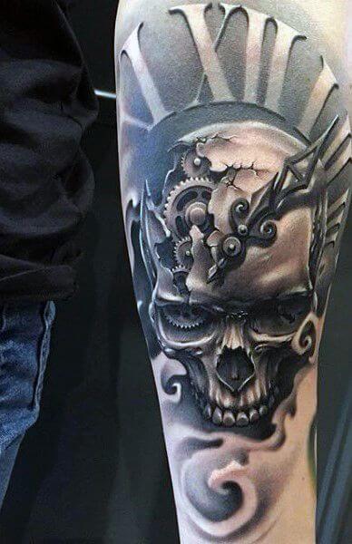 roman-numeral-tattoos-06