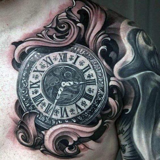 roman-numeral-tattoos-08