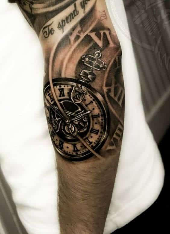 roman-numeral-tattoos-18