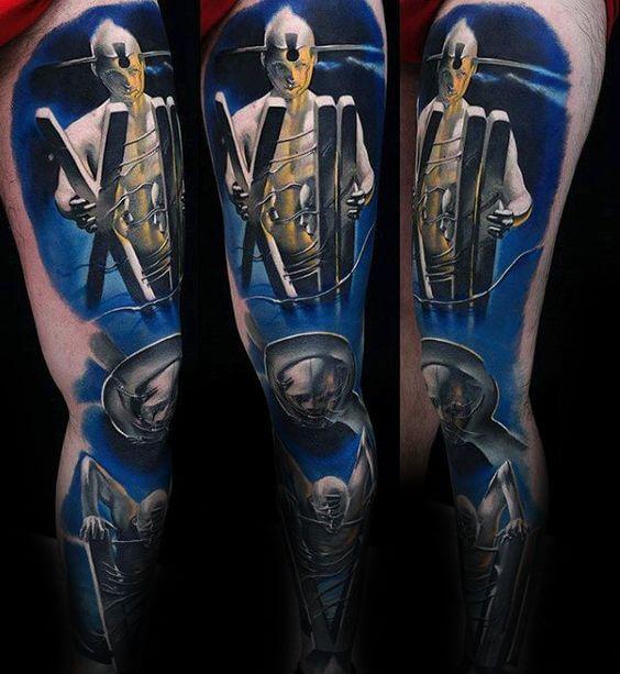 roman-numeral-tattoos-21