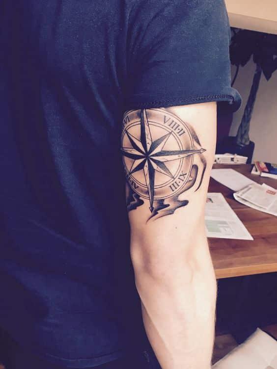 roman-numeral-tattoos-31