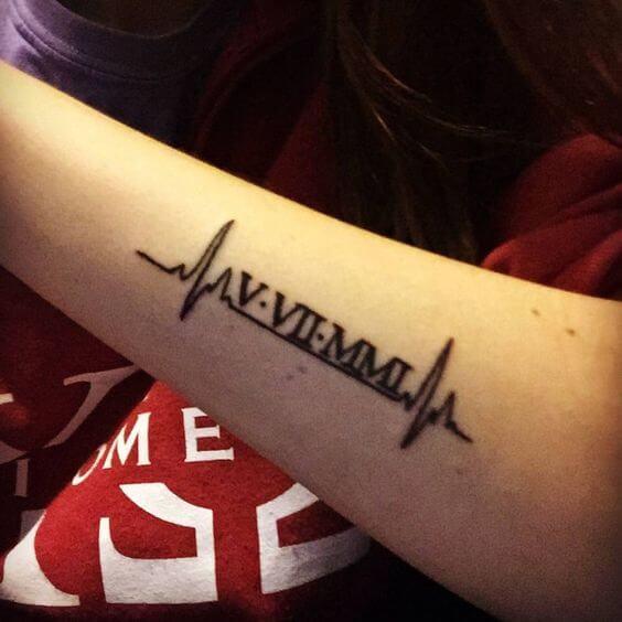 roman-numeral-tattoos-33