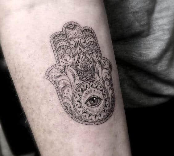 hamsa-tattoos-10