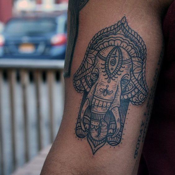 hamsa-tattoos-17
