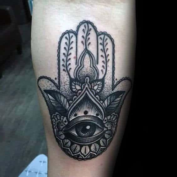 hamsa-tattoos-27