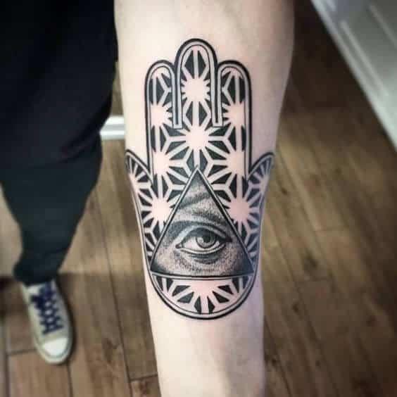 hamsa-tattoos-35