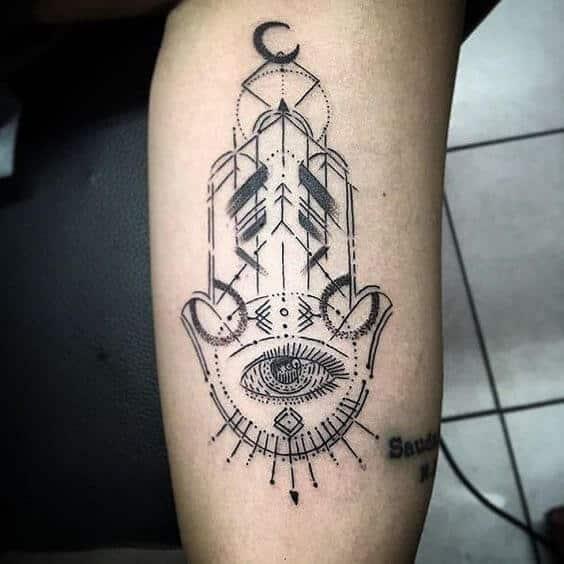 hamsa-tattoos-37