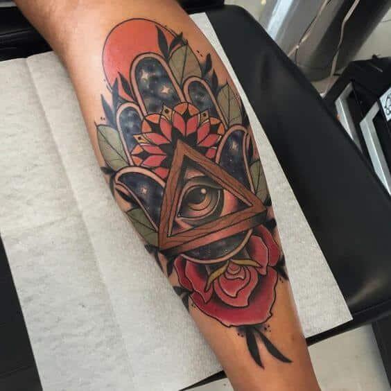 hamsa-tattoos-44