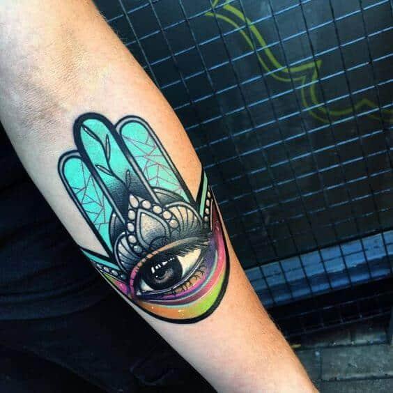 hamsa-tattoos-49