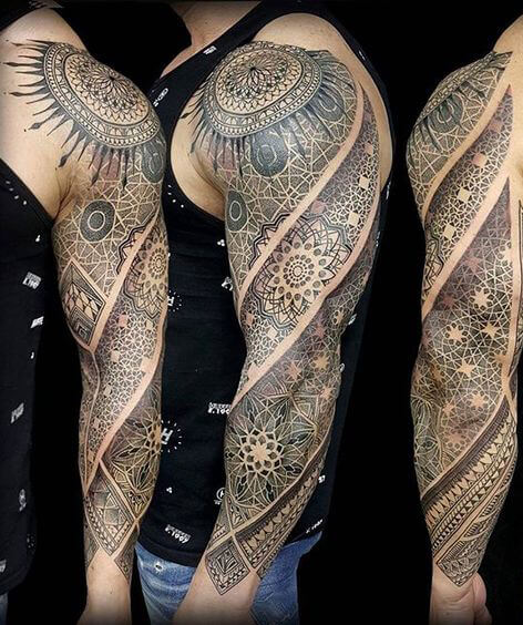 mosaic-tattoos-11
