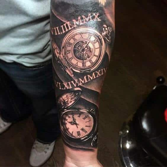 clock-tattoos-19