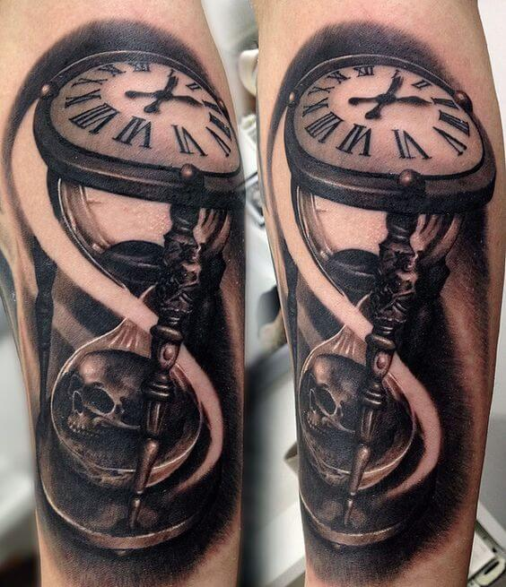 clock-tattoos-25