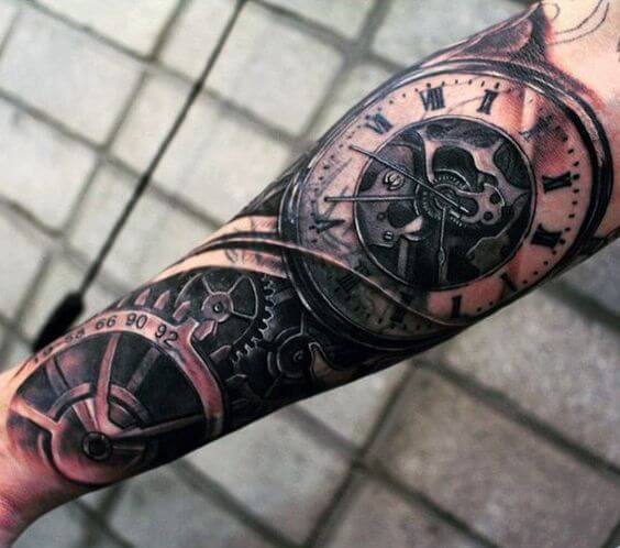 clock-tattoos-36