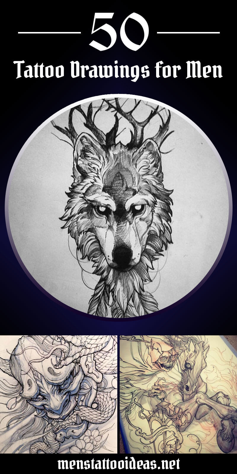 tattoo-drawings-for-men