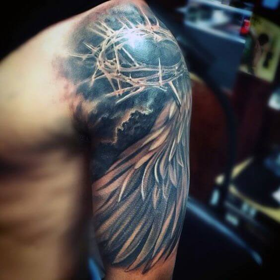 Wing Tattoos For Men Ideas And Designs For Guys